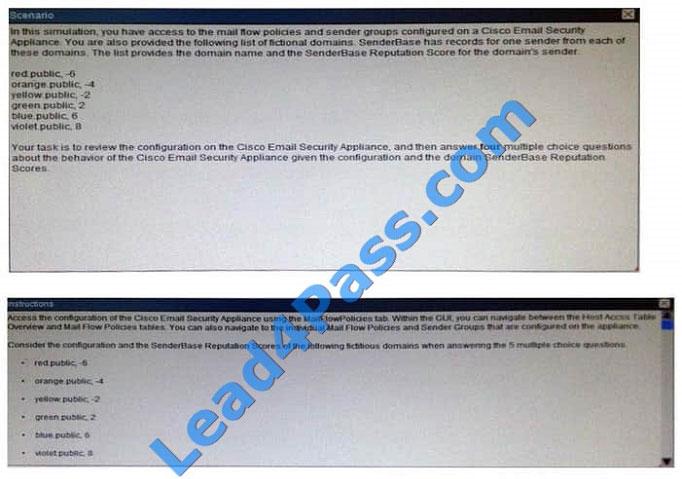 Cisco Best Practice Material For 210-455 Exam Q/&A PDF+SIM