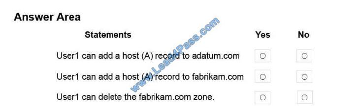 certificationdemo 70-743 q8-2