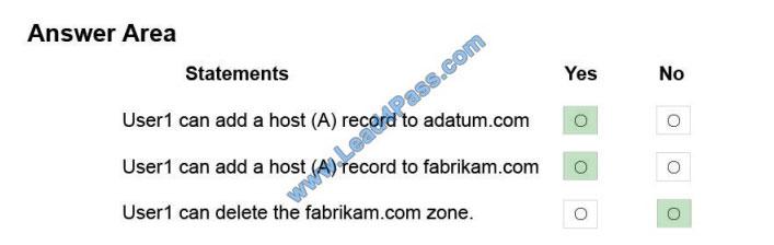 certificationdemo 70-743 q8-3