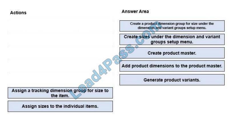 lead4pass mb-320 exam questions q12-1