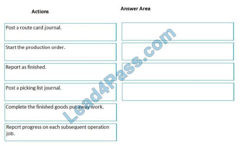 lead4pass mb-320 exam questions q6